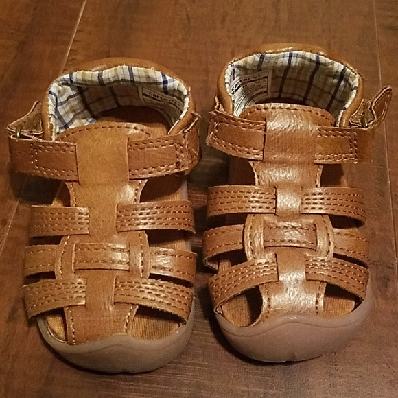 680c42b4f2d6 Carter s Other - Carter s Every Step Sandals